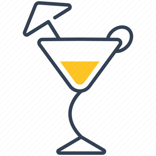 Cocktail, drink, martini icon - Download on Iconfinder