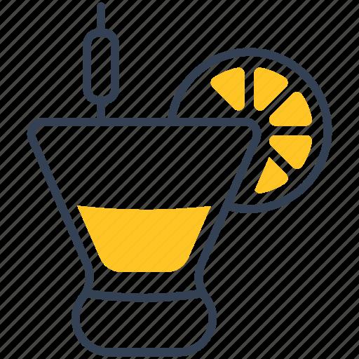 cocktail, drink, food, serewdriver icon