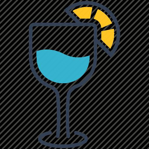 Cocktail, sparkling, suze icon - Download on Iconfinder