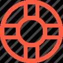 backup, form, programming, round, save, shape, wheel