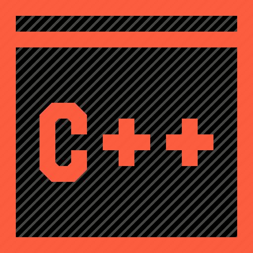 code, coding, language, plus, programming, window icon