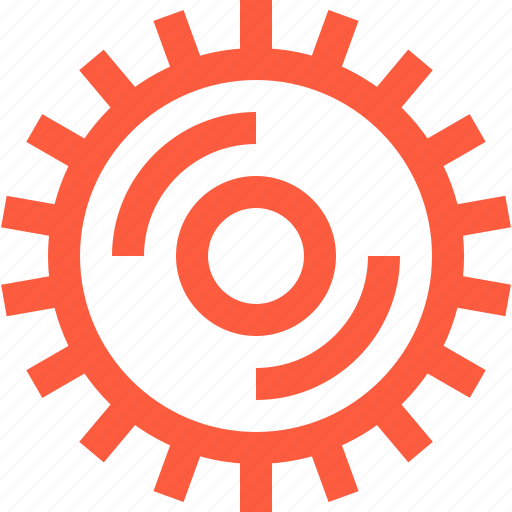 cog, options, preferences, process, runtime, wheel icon