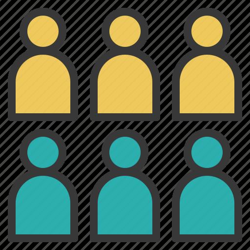 computer, network, person, service, use, user icon