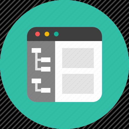application, windows icon