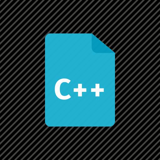 c, file icon