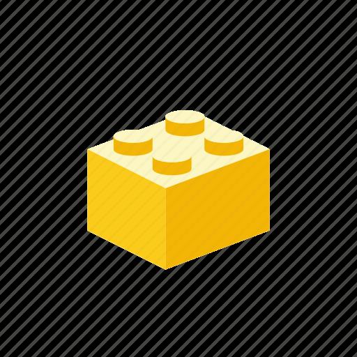 block, programming icon