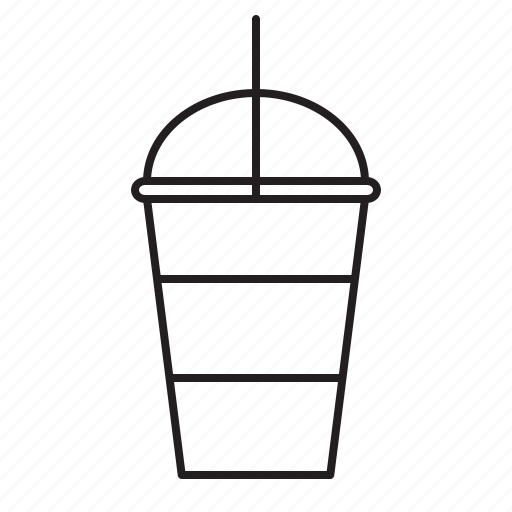 coffee, coffee cup, cup, drink, iced, iced coffee, starbucks icon