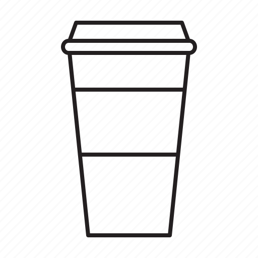 cafe, coffee, coffee cup, cup, drink, hot, starbucks, tea icon