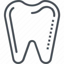 dentist, teeth, tooth icon