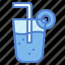 drink, food, fruit, healthy, juice icon