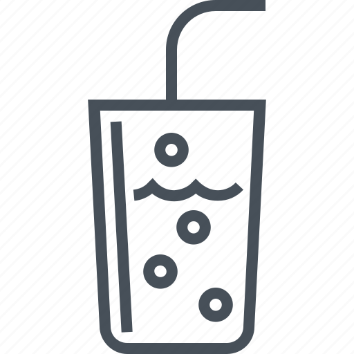 cold, drink icon
