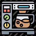 blender, boiler, coffee, machine, maker