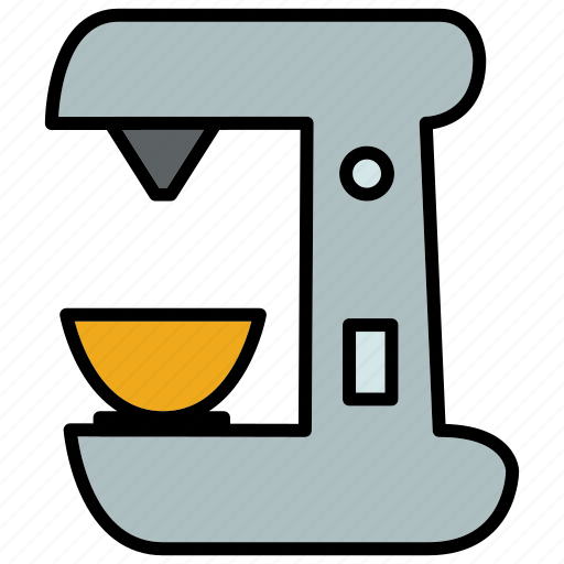 cafe, coffee, coffee maker, maker, office, producer, work icon