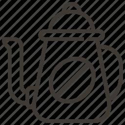 beverage, coffee, drink, tea icon