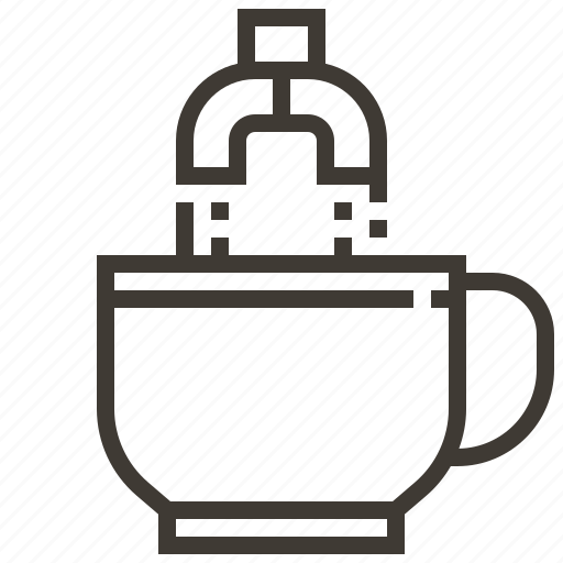 Coffee, beverage, drink, tea icon - Download on Iconfinder