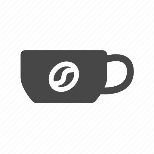 coffee, cup, drink, hot icon