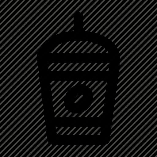 beans, coffee, drink, espresso, hot, ice, machine icon