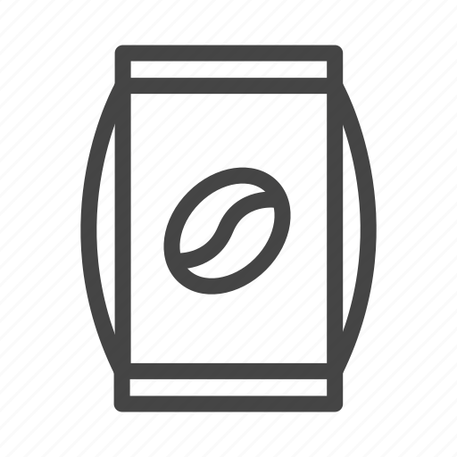 beverage, cafe, coffee, drink, espresso, hot, pack icon