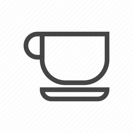 beverage, coffee, cup, drink, glass, hot, mug icon