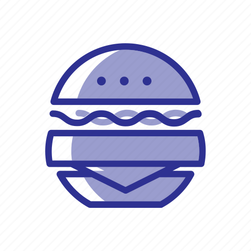 burger, cafe, coffee bar, cooking, fast food, food, restaurant icon