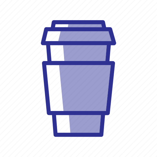 americano, cafe, coffee, coffee bar, cup, drink, restaurant icon
