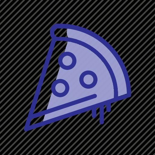 cafe, coffee bar, eat, fast food, food, italian, pizza icon