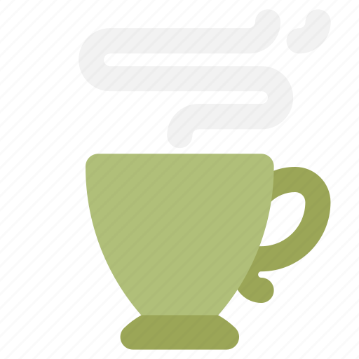 Coffee, cup, hot, tea icon - Download on Iconfinder