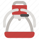 coffee brewer, coffee maker, espresso, maker icon