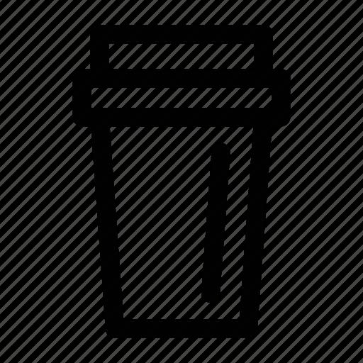 coffee, cup, drink, mug icon