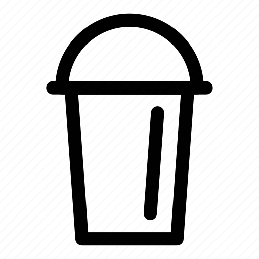 Coffee, cup, drink, ice icon - Download on Iconfinder