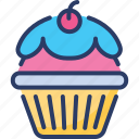 cake, chocolate, cup, dessert, snack, sweet, yummy