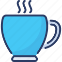 coffee, doping, doppio, double, espresso, filter, shot