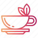 cup, drink, hot, tea icon