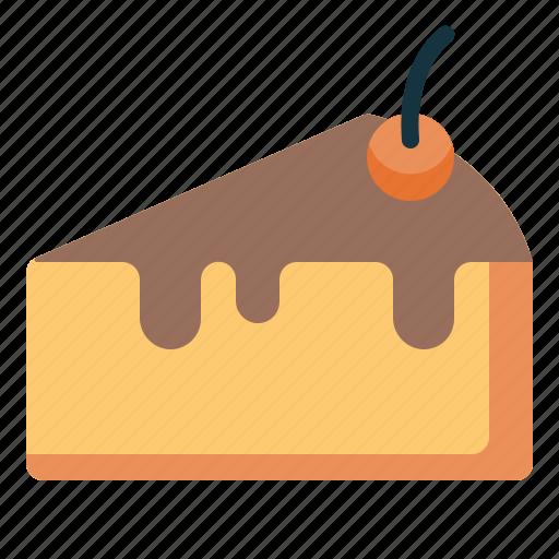 Cafe, cake, dessert, food, sweet icon - Download on Iconfinder