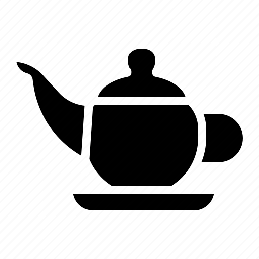 coffee, drink, kettle, kitchen, pot, tea, ware icon