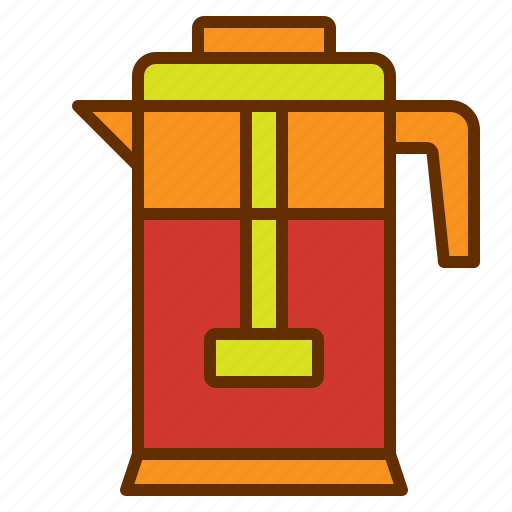 cafe, coffee, coffee maker, coffee shop, hot, tea icon