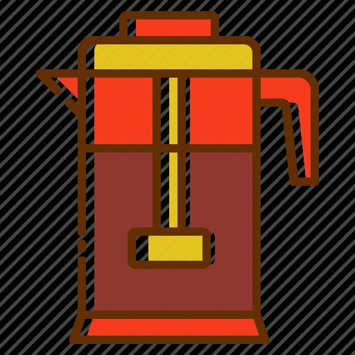 coffee, coffee maker, coffee shop, espresso icon