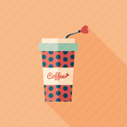 cafe, coffee, cup, drink, fresh, natural, restaurant icon
