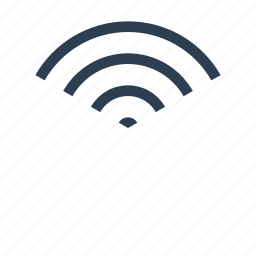 carrier, wave icon