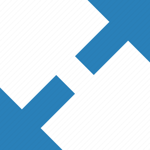 arrow, editor, fullscreen icon