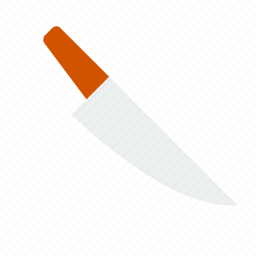 editor, graphic, knife, slice icon