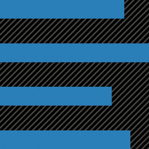 align, editor, left, text icon