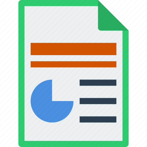 document, file, format, keynote, powerpoint, ppt, presentation icon