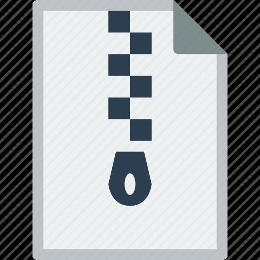 compress, file, format, rar, zip icon
