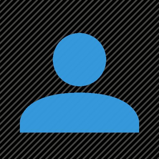 avatar, man, portrait, profile, user icon