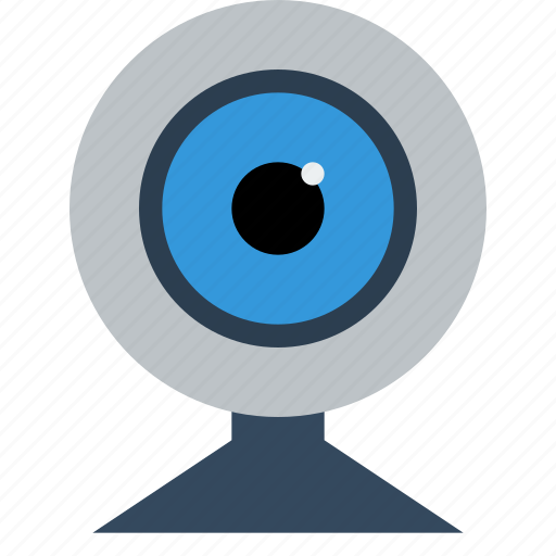 Web, camera, webcam icon - Download on Iconfinder
