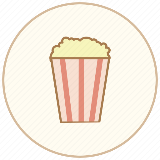 cook, cooking, dessert, eating, food, kitchen, popcorn, restaurant, snack, sweet icon