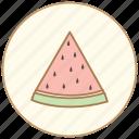cooking, dessert, food, fruit, sweet, watermelon