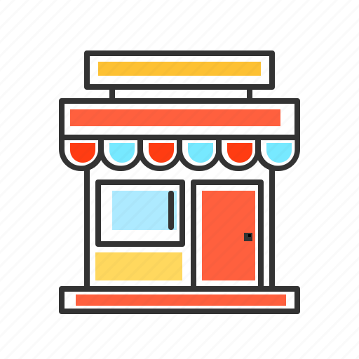 ecommerce, shop, shopping, shopping cart icon