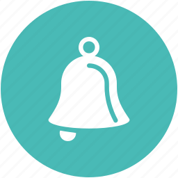 bell, christmas, musical, ornament, ornamental, sound, xmas icon